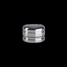 Mikrometallbehälter zum Löten 041CAM A 2 Stck