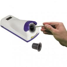 Cyclope-inductieverwarmer voor messen en modelbouwers