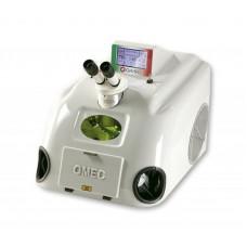 OMEC WIZARD.60.3D laserlasmachine