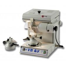 Zaag voor OMEC-modellen met een laserpointer