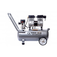 JWA 30 olievrije compressor - Verzonden op een pallet