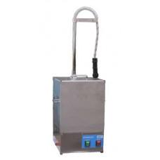 WW2 wax evaporator