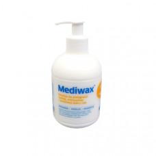Mediwax handemulsie 330ml met pompje