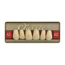 Wiedent Classic tandenfronten 6 stuks Actie