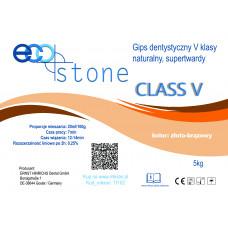 Gips, 5e klas Eco Stone, 5 kg goudbruin