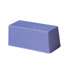 Renfert- Saphir blauwe pasta voor metaal 250g