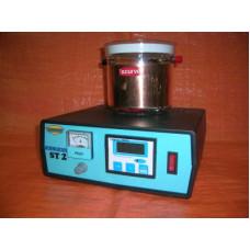Elektroleštiaci stroj ELPOL ST2 s elektronickým displejom