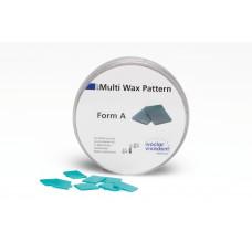 IPS Multi Wax Patroon Vorm A 80 st.