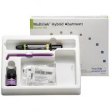Multilink Hybrid Abutment Starter Kit Promotie