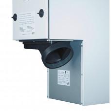 Adapter voor externe ventilatie Silent TS / TS2