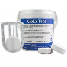 GipEx Tabs Košík na zavesenie + 2 ks. tablety - testovacia súprava.
