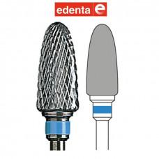 Hrubá fréza Edenta s modrým pruhom