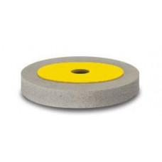 DIAPOL rubber voor porselein fijn grijs