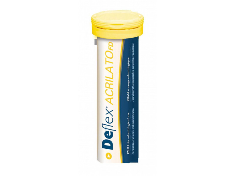 Acrilato - injectie acryl zonder restmonomeer - 32,6 g patroon