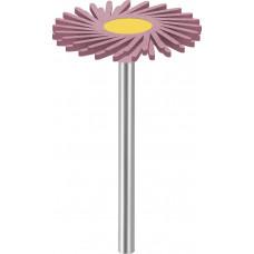 DIAPOLTwist rubber voor porselein mitel roze DT-H17Dmf