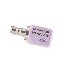 IPS e.max CAD CEREC / inLab MT C14 / 5