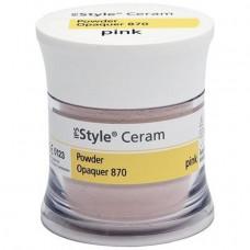 IPS Style Ceram Powder Opaquer 870 18g