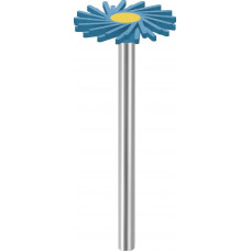 DIAPOLTwist gum voor porselein grof blauw DT-H17Dg