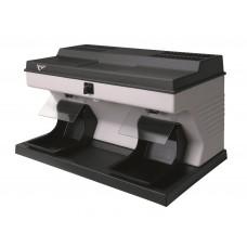 Deksel met kap voor Mestra polijstmachine