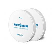 Zirconium ST Color 98x16mm Promotion