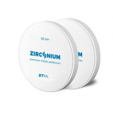 Zirkónium ST ML 98x12mm