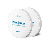 Zirconium ST Multilayered 98x16mm
