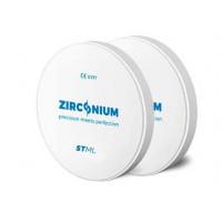 Zirconium ST Multilayered 98x18mm