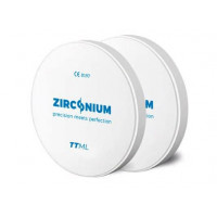 Zirconium TT Multilayered 98x18 mm