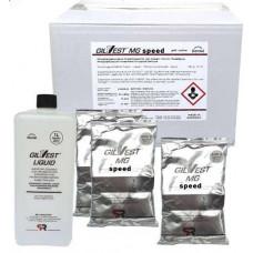 Gilvest MG Speed 50x400g + 1 liter vloeistof gratis!