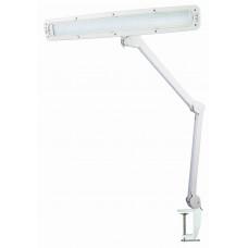 LED schaduwloze bureaulamp.Promotie Witte kleur