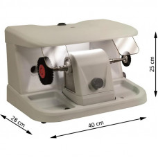 Mestra- Polijstmachine met Mini Polijstmachine hoes