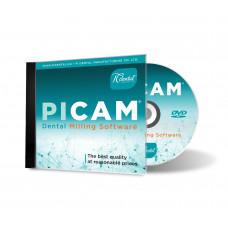 Pi Dental PiCam-software