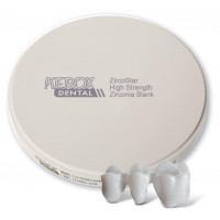 Kerox - HS 98 X10 mm zirkóniový disk