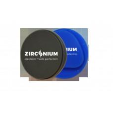 Zirkóniový frézovací vosk sivý 98x20mm Propagácia