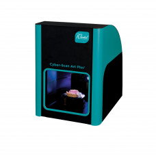 Pi Dental CyberScan ART PLUS-scanner + EXOCAD-software