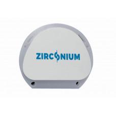 Zirkonium AG ST Kleur 89x71x14 type Amann Girrbach