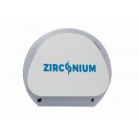 Zirconium AG ST Color 89x71x12 type Amann Girrbach