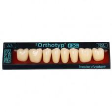 Sr Orthotyp S DCL zijkanten 8 st.