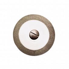 Bi-Flex porseleinafscheider met diamantcoating