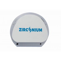 Zirconium AG ST Color 89x71x20 type Amann Girrbach Promotion