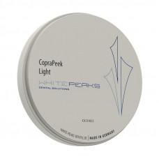 Copra PEEK light (grijs) 98x25 mm White Peaks