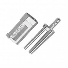 Bi-Pin 17,5 mm zonder naald 1000 stuks