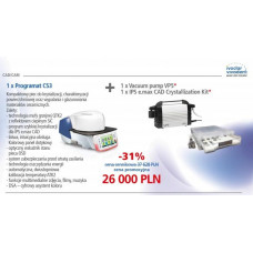 Programat CS3 200-240V / 50-60Hz Promotie