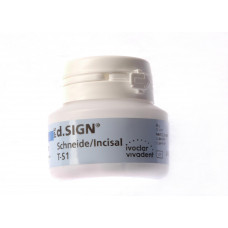 IPS d.SIGN T Incisaal 20g