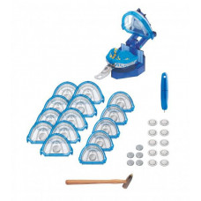 Magnetisch startpakket met model-tray