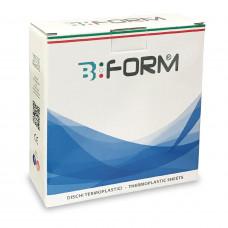 Tvrdé dlahové fólie B-Form 120 mm 2,0 mm (20ks)