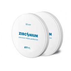 Zirkonium ST Meerlaags 98x22