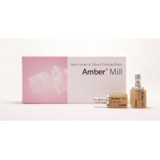 AMBER MILL C14 ľubovoľná farba 1ks - vyskúšať