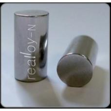 Realloy N + CrNi-legering voor keramiek 1 kg