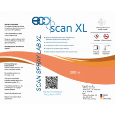 Scanspray XL - scanspray 500ml PROMOTIE